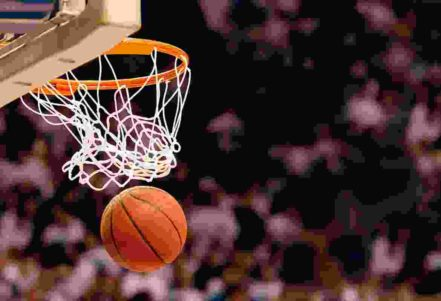 Goal in Basket